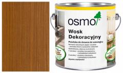 Osmo Wosk Olejny Dekoracyjny 3143 KONIAK opak. 0,75 L
