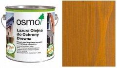 Osmo Lazura Olejna do Ochrony Drewna 706 DĄB 2,5 L