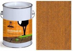 Loba Deck&Teak Color Bangkirai Jasny  2,5 L