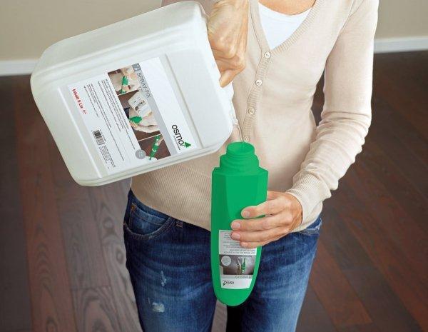 Zestaw pielęgnacyjny Osmo Spray Mop