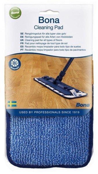 Bona Spray Mop zestaw pielegnacyjny