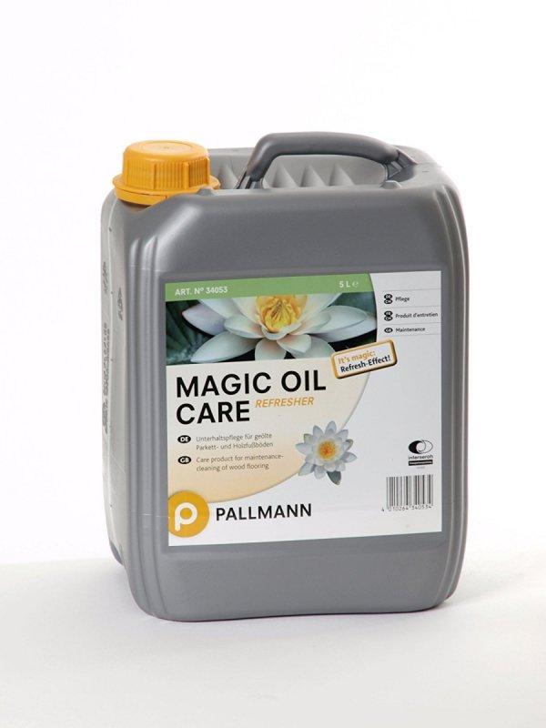 Pallmann Magic Oil Care środek myjący/ konserwant (opak. 5L)