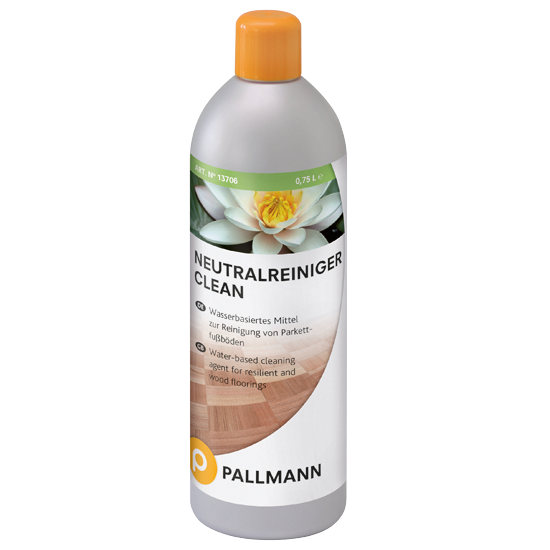 Pallmann Clean środek do mycia