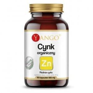 Yango Cynk 90 kaps