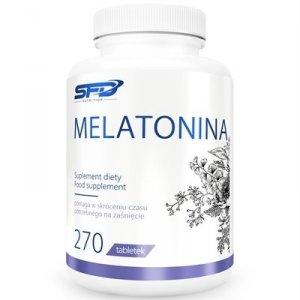 SFD Melatonina 270 tab