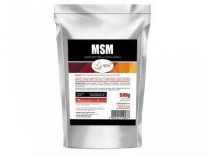 MSM Proszek 500g C013
