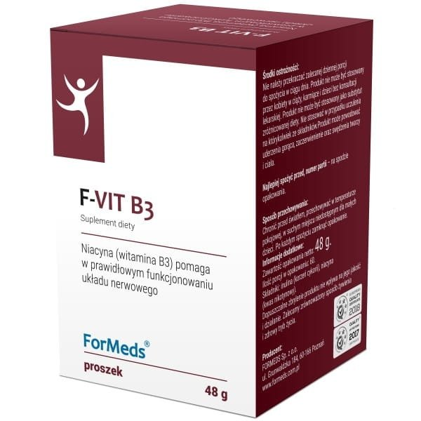 ForMeds F-VIT B3