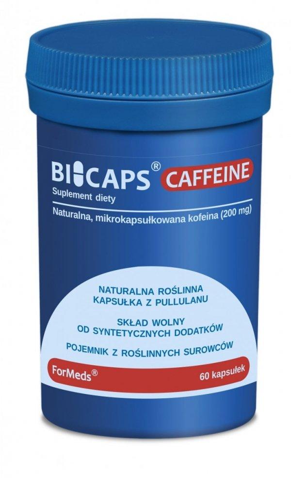 ForMeds BICAPS CAFFEINE
