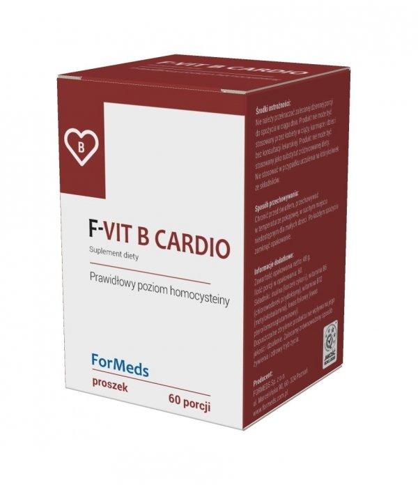 ForMeds F-VIT B CARDIO