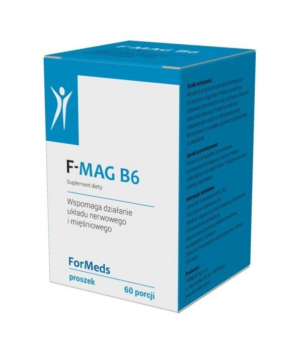 ForMeds F-MAG B6