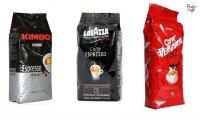 Zestaw ESPRESSO - 3 kg kawy ziarnistej