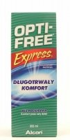 Opti Free Express 355 ml