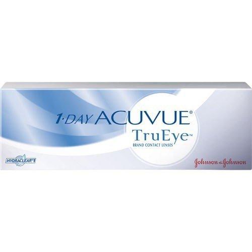 Soczewki jednodniowe Acuvue 1-Day TRUEYE 30 szt.