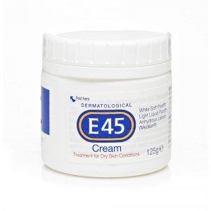 KREM CREAM E45 (125g)