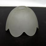 Klosz szklany K586(18)/045S- klosze do lamp