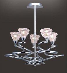 żyrandole Lampy Klasyczne Kuplampypl