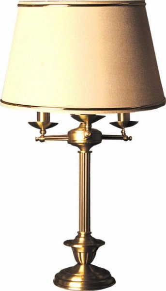 Lampka Braun OKTAWIA 405