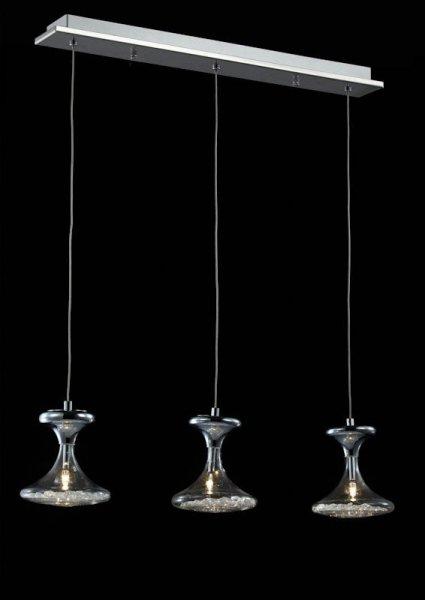 Lampa wisząca, lampa sufitowa Italux Nueva MD112906-3A