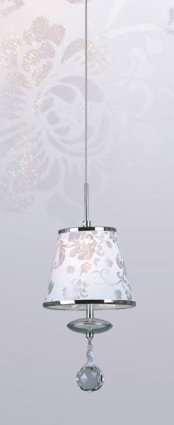 Lampa wisząca, lampa sufitowa Italux Melta MDM1593/1
