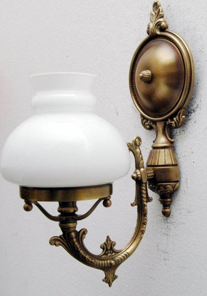 Kinkiet Mosiężny Jbt Stylowe Lampy Wkmbw351 Kinkiety Mosiężne