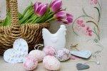 Najpiękniejsze dekoracje na Wielkanoc
