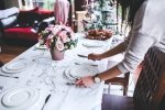 Jak wybrać obrus na świąteczny stół?