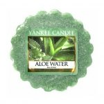 Wosk zapachowy Yankee Candle Aloe Water