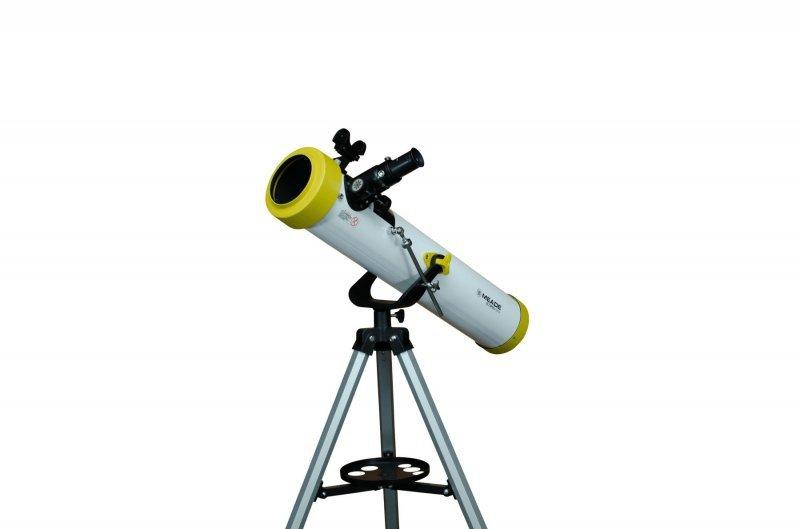 Teleskopy seben star sheriff eq newton napęd ra