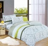 Poszewki na poduszki 70x80 bawełna satynowa wz. 5655