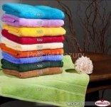 Ręcznik PROMOCJA, grube ręczniki 50x90 - kolekcja MODELE wz. seledynowy