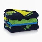 Ręcznik plażowy MUSZLE - rozmiar 100x160
