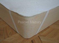 Ochraniacz higieniczny, podkład na materac roz. 200x220