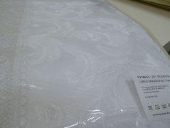 Obrus Grande Gipiura 261 rozm 50x100 kolor: Biały