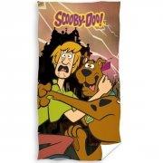 Ręcznik licencyjny - Scooby Doo - rozmiar 70x140 wz. SD16_1008