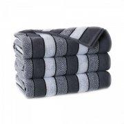 Ręcznik frotte PASITO 50x100 kolor szary