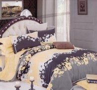 Pościel bawełna satynowa 140x200- wz. 5802