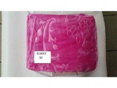 Koc akrylowy Elway, 160x210 wz. A32