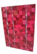 Ozdobne opakowanie, torebka na prezent 72x50cm wz. 001