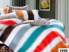 Poszewka 70x80, 50x60,40x40 lub inny rozmiar - 100% bawełna satynowa  wz.Z 1956