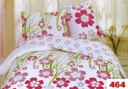 Poszewki na poduszki 40x40 bawełna satynowa wz.464