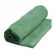 Ręczniki, ręcznik jednobarwny MODENA  rozmiar 50x100 wz. turkus