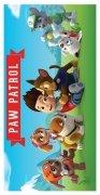 Ręcznik licencyjny - Psi patrol - rozmiar 70x140 wz. PAW163002-R