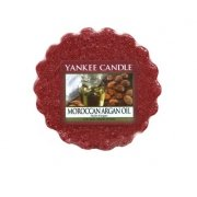 Wosk zapachowy Yankee Candle Moroccan Argan Oil