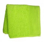 Ręcznik Aqua 30x50 zielone jabłko