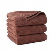 Ręcznik KIWI 50X100 kolor KAKAO