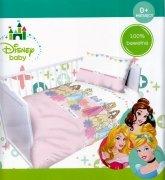 Pościel dziecięca Licencyjna do łóżeczka 100x135 wz. Sisters 3