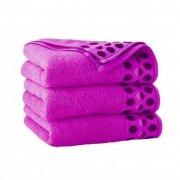 Ręcznik  ZEN  50x90 kolor fiolet