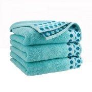 Ręcznik ZEN 50x90 kolor morski