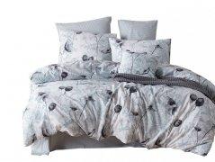 Pościel bawełniana DARYMEX kolekcja Exclusive Cottonlove 160x200 lub 140x200 + 2x70x80 wz. NEVINA BLUE
