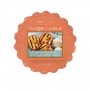 Wosk zapachowy Yankee Candle Grilled Peaches & Vanilla